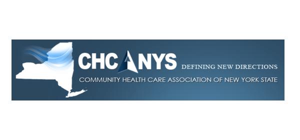 CHC-NYS logo