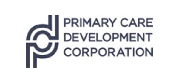PCDC logo