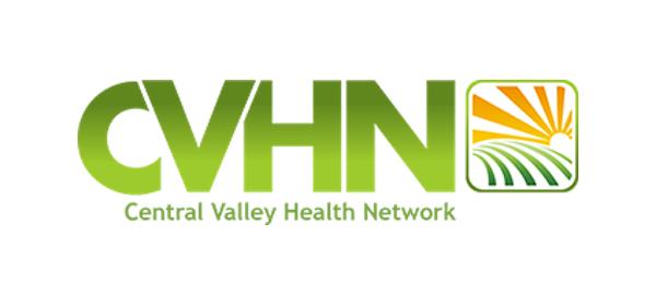 Central Valley Health Network logo