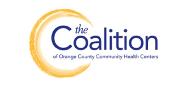 Coalition Orange County Community Health Centers logo