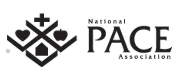 National PACE Association logo