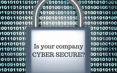 Cyber Security: Not Just Another Box to Check